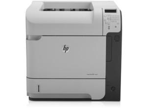 Impressora M602