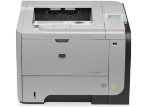 Impressora P3015