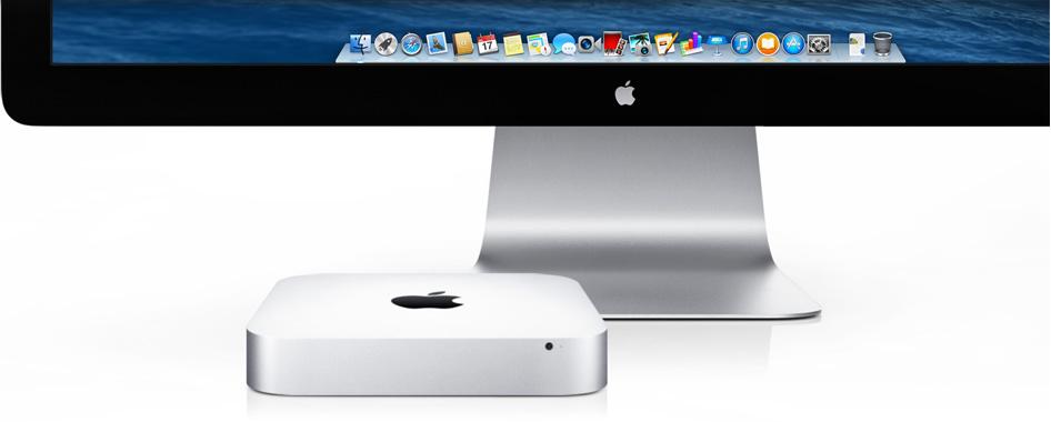 mac mini(2)