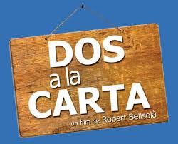 REPROGIR-DOS A LA CARTA
