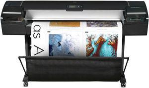 HP DesignJet Z5200